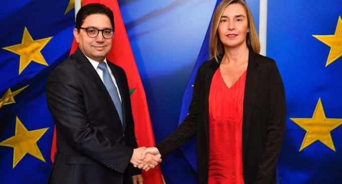 Ministry: New Fisheries Deal Deterred Algerian, Polisario Maneuvers