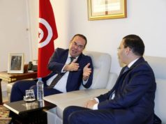 Mustapha Khalphi, Mehdi Ben Gharbia, Tunisia, Morocco, Democracy, Human Rights