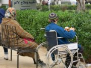 Examples of Morocco's continually failing health care system