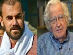 Noam Chomsky, Al Hoceima, Rif, Nasser Zafzafi, Detained Rif Activists