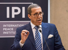 Omar Hilale Calls Integrating Women in Conflict Resolution, Peace Building