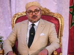 King Mohammed VI: Wydad and Its Fans Proudly Represent Morocco