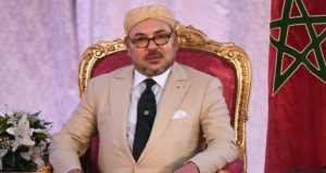 King Mohammed VI Congratulates Pope Francis on Fifth Year Anniversary