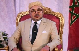 King Mohammed VI to Chair Council of Ministers Tuesday in Casablanca