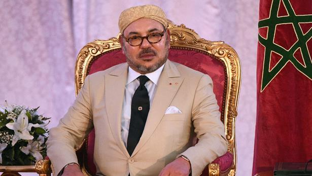 King Mohammed VI to Perform Umrah