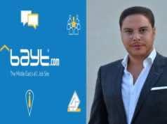 Bayt.com, Hamza Benzkri, Online job recruitment, Casablanca, Job Opportunities