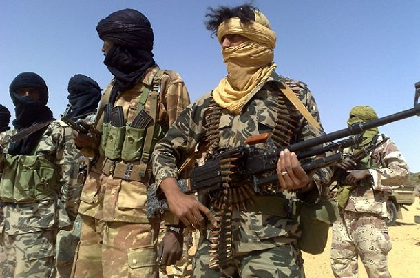 Polisario Backs Terrorists Groups': Director of US Think tank