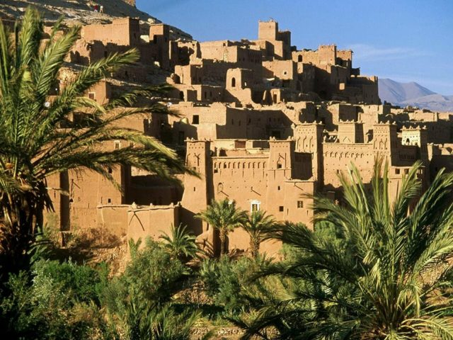 Ouarzazate to Host Meeting on Development Projects for Draa-Tafilalt Region