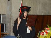 Oum Kaltoum Harati: The First Moroccan to Write, Present Medical PhD Thesis in English
