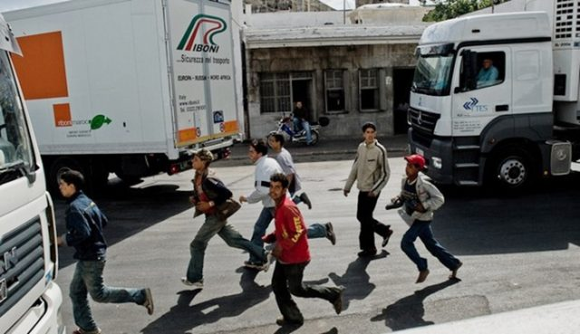 Child Migration: Police Find 15 Casablanca Minors Declared Missing