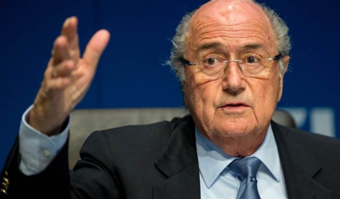 'Morocco is 2026 World Cup Logical Host': Former FIFA President