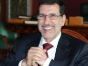 El Othmani Congratulates Moroccan Team on Their Win Over Gabon