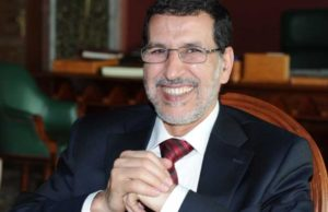 El Othmani Congratulates Moroccan Team on Their Win Over Gabon