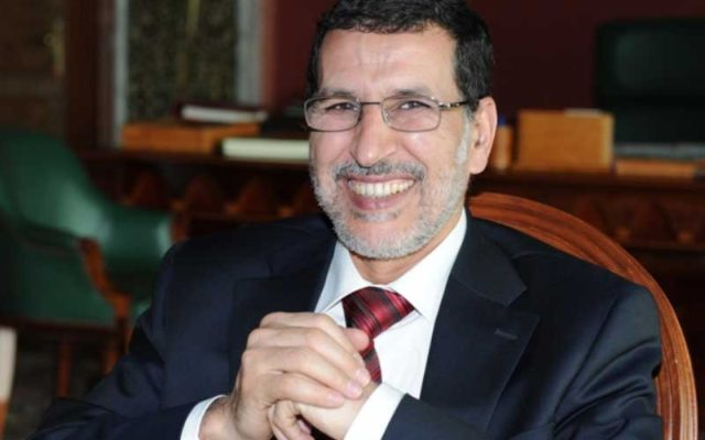 El Othmani Wishes Baccalaureate Students Good Luck