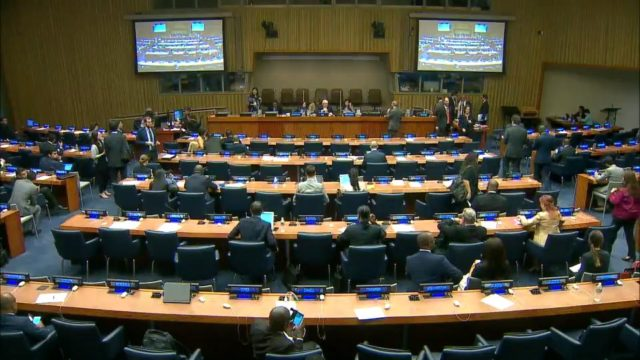 Sahara issue, Western sahara, Morocco, Autonomy plan, UN 4th commitee, Polisario, UN meeting
