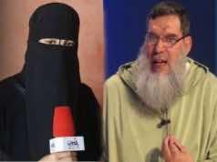 Salafi sheikh Mohamed El Fizazi, sex, blackmail