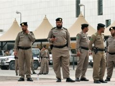 Two Royal Guards Killed, Three Injured After Shooting at Gate of Jeddah Royal Palace
