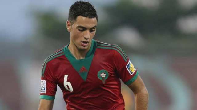 Sofyan Amrabat Will Represent Morocco Instead of Netherlands