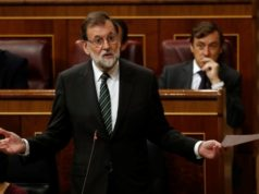 Mariano Rajoy, Catalonia, Spain, Ctalan independence, Catalonia autonomy, article 155