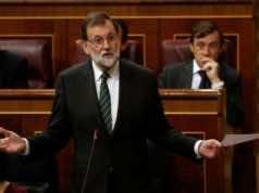 Mariano Rajoy, Catalonia, Spain, Ctalan independence, Catalonia autonomy, article 155