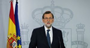 Spanish PM, Mariano Rajoy, To Announce Measures Against Catalonia Declaration of Independence