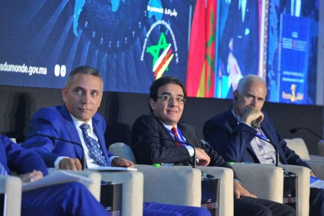 Tangier Forum Brings Moroccan-German Expertise Back to the Kingdom
