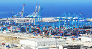 Morocco Leads Africa in Maritime Connectivity