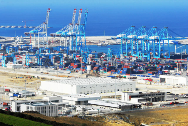 Morocco the Best-Connected Maritime Hub in Africa: UN