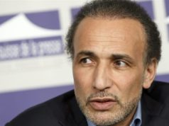Detained Islamic Scholar Tariq Ramadan Hospitalized