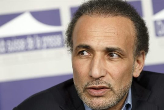 Paris Court Denies Tariq Ramadan's Release on Health Grounds