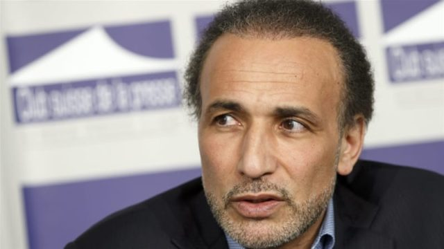 Jailed Islamic Scholar Tariq Ramadan Hospitalized Again