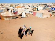 Sahrawi Group Launches 'Sahrawi Initiative for Change' to Deplore Living Conditions in Tindouf Camps
