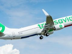 Transavia Launches Exclusive Dakhla-Paris Line