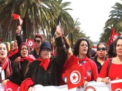 Tunisia Makes Landmark Moves for Women's Rights