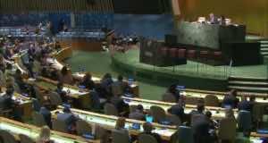 Sahara issue, Western sahara Morocco, Autonomy plan, UN 4th commitee, UAE