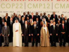 UN Climate Change Convention Congratulates Morocco on 'Great Presidency' of COP 22