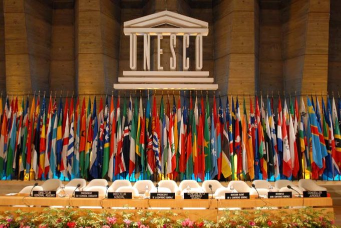 Moroccan Scientist Wins UNESCO's MAB Young Scientists Award