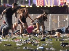 US' Deadliest Shooting Leaves More Than 50 Dead, 400 Injured at Las Vegas Concert