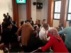 Violent Clash Erupts Between PAM and PJD Members at Rabat City Council