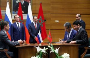 With 11 Agreements in One Day, Russia-Morocco Cooperation Is Blooming