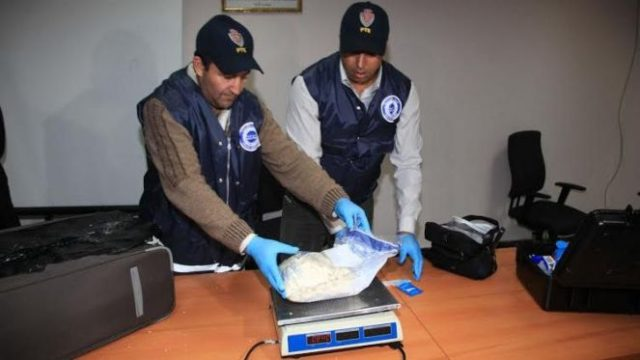 Frenchman Arrested with 3 kgs of Cocaine at Casablanca Airport
