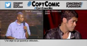 Plagiarism or Coincidence? French-Moroccan Comedians Spotted Appearing to Copy American Stand-Up Jokes