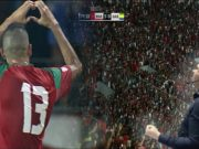 Video: Morocco Beats Gabon in Stellar Performance