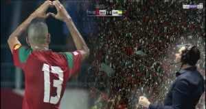 Video: Morocco Beats Gabon in Stellar Performance