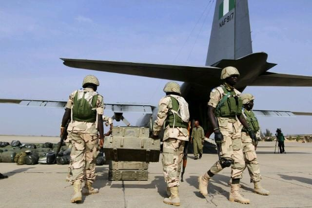 Moroccan Royal Armed Forces Trains Nigerian Air Force to Combat Terror Threat