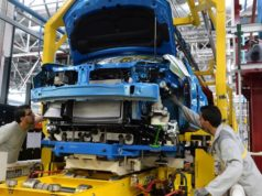 Automotive Market: Sales Down by 2.7 Percent at the end of February 2018