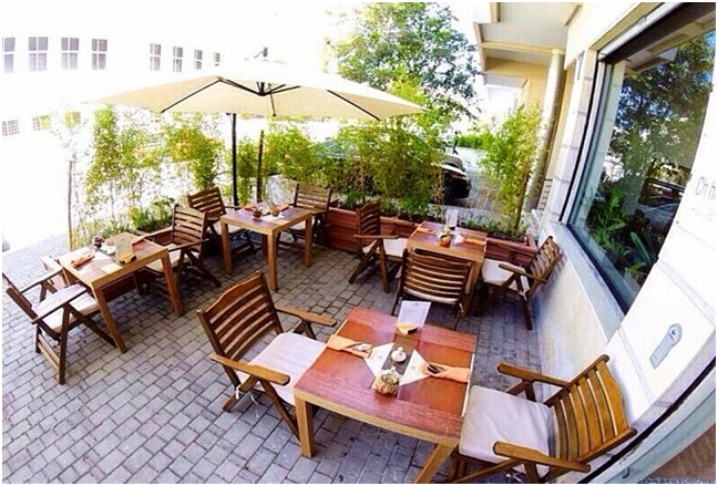 12 Best Terraces in Rabat-Casablanca, according to Food Blogger Nissrine Foodie