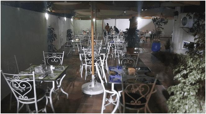 12 Best Terraces in Rabat-Casablanca, according to Food Blogger Nissrine Foodie