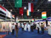 Maroc Export, JTF, Jeddah International Trade Fair