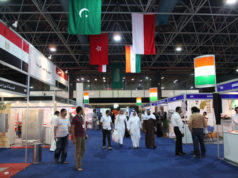 Maroc Export, JTF, Jeddah International Trade Fair